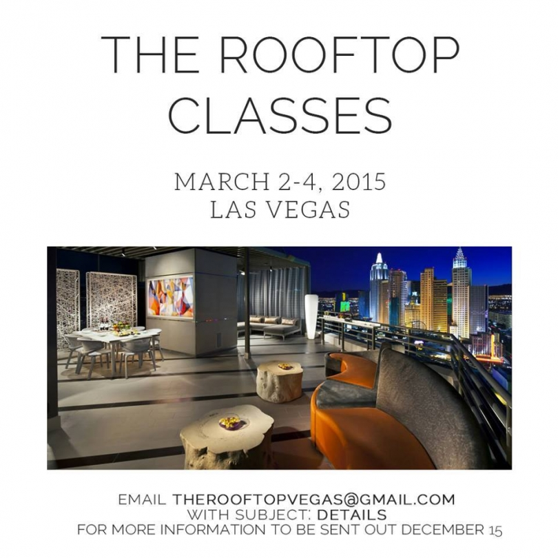 Las Vegas The Rooftop Classes London Ontario Wedding Photography